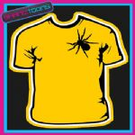 SPIDER MAN FUNNY TSHIRT ALL SIZES COLOURS